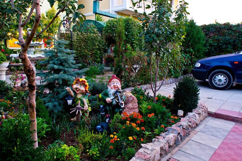 Гостевые дома в Севастополе