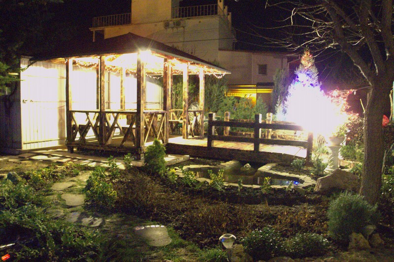 Гостевые дома Севастополь официальный сайт