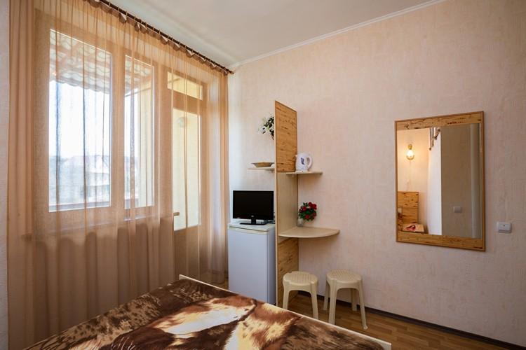 Апартаменты Севастополь