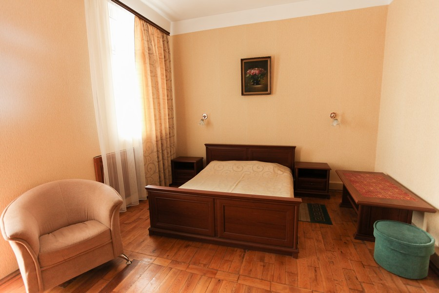 Севастополь гостиницы у моря
