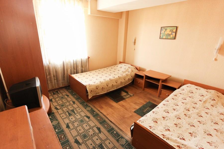 Гостиница города Севастополя
