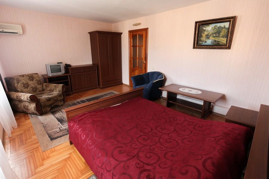 Г Севастополь гостиница Севастополь