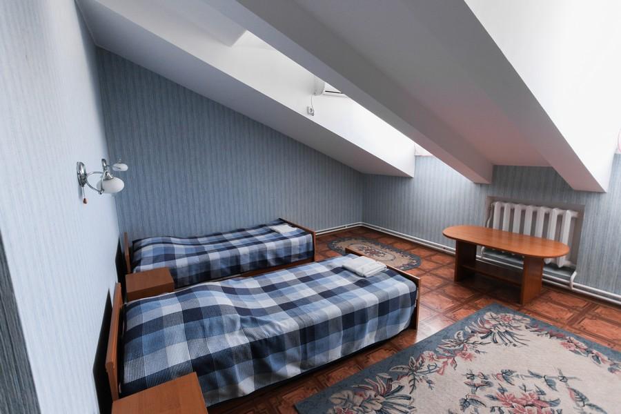 Гостиницы в Севастополе недорого