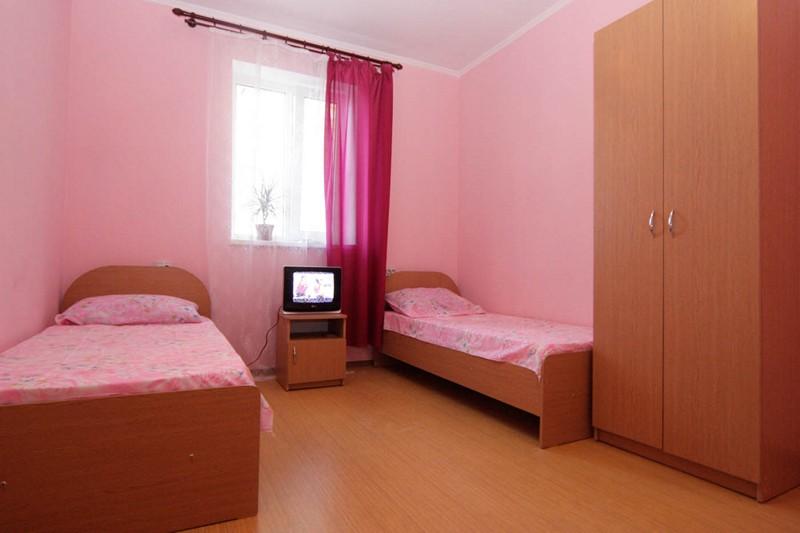 Дача Мелсика, Гостевой дом, Севастополь