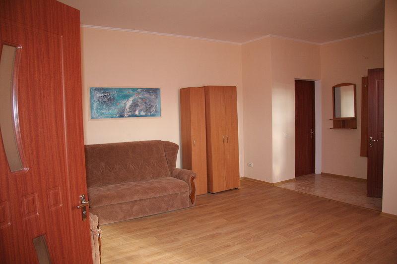 Отель «Максимова дача», гостиница Севастополь