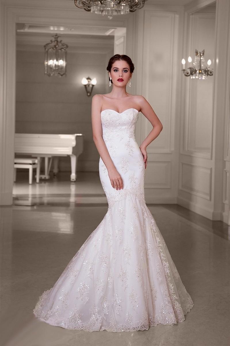 2d88a456f150d26 Свадебное платье недорого Севастополь