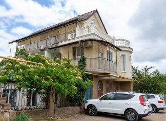 Гостевой дом Надежда Севастополь