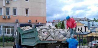 Вывоз мусора Севастополь