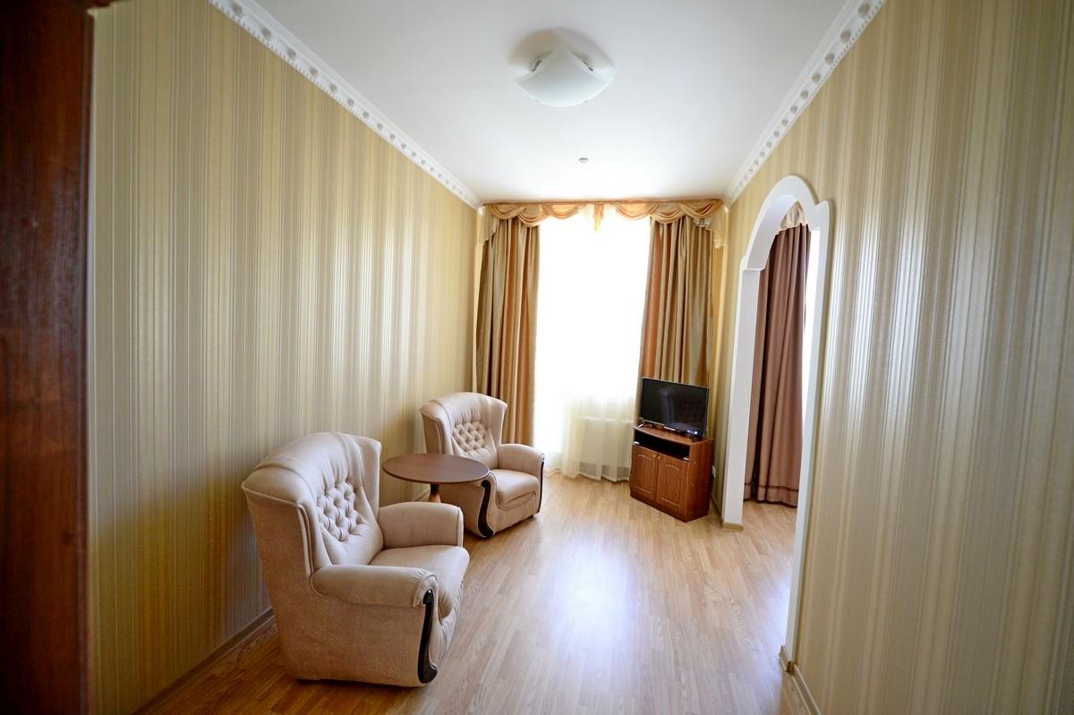 Гостиницы Севастополя цены
