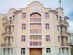 Высотные работы, утепление фасадов Севастополь