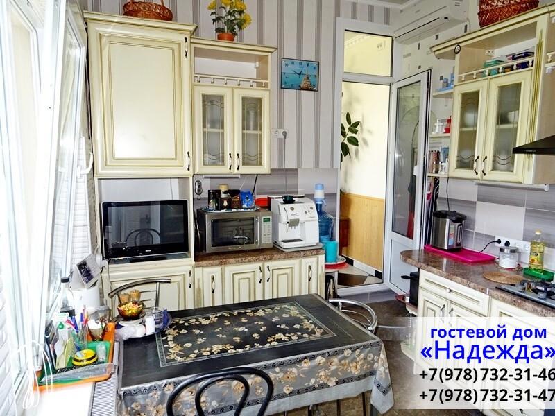 Севастополь гостевые дома у моря недорого