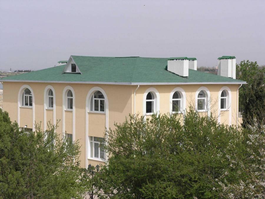 Гостиница Севастополь