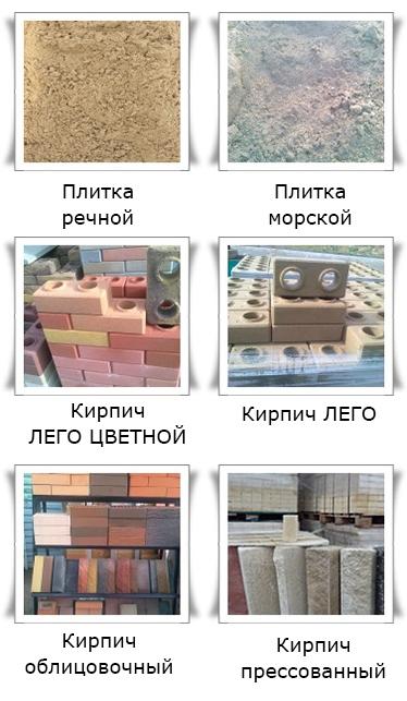 Магазины стройматериалов в Севастополе