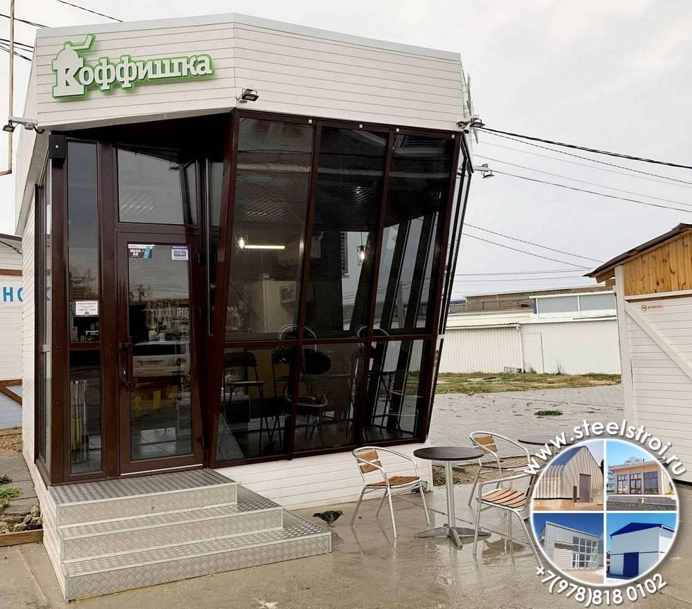 Строительство быстровозводимых домов Севастополь, Крым