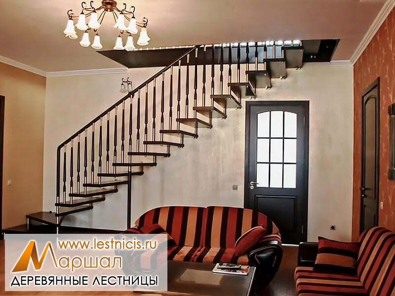 Деревянные лестницы фото Севастополь