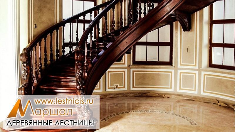 Резная лестница Севастополь цена