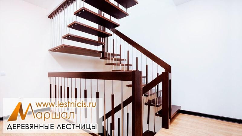 Лестницы Севастополь на больцах