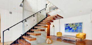«Маршал» деревянные лестницы, Севастополь. Изготовление деревянных лестниц