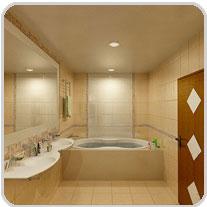 Дизайн ванной в улучшенке