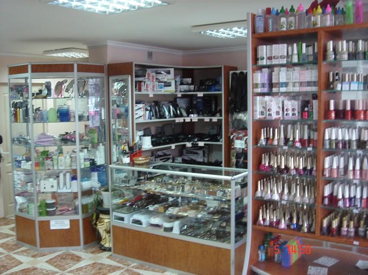Профессиональный магазин косметики в севастополе