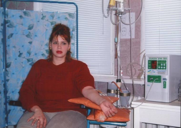 Поликлиника 40 больница г екатеринбург
