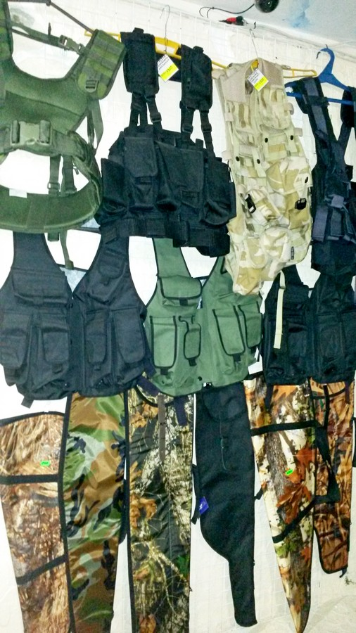 Одежда Армейский Магазин