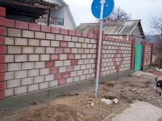 Крым. Камень в Севастополе