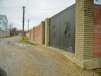 Забор французского камня цена Севастополь